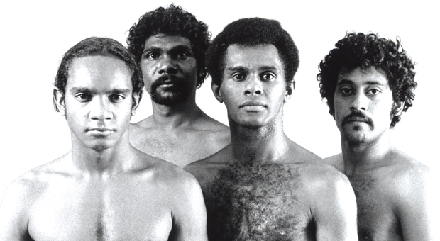 Aboriginal Islander Dance Theatre