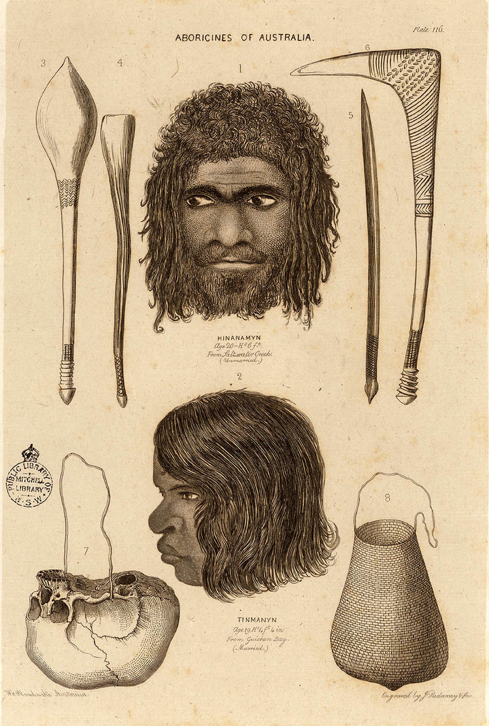 Ideas for essay on early 20th century anthropology?