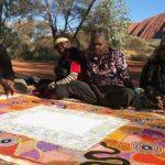 Uluru Statement from the heart, in-situ
