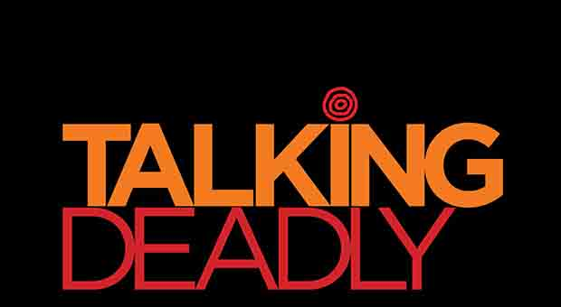 Talking Deadly at the State Library of NSW