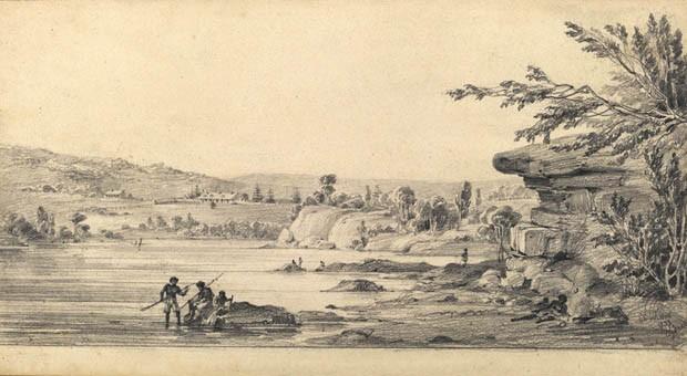 Yurong Cave and Yurong Midden
