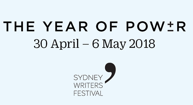Courtesy of Sydney Writers' Festival