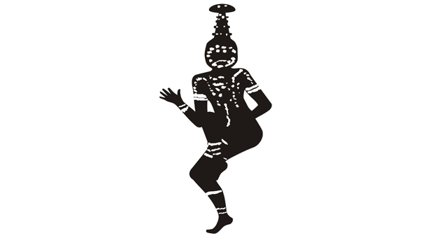 Aboriginal Dance Theatre Redfern logo